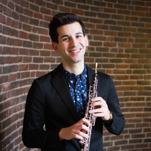Oboe Performance and Lessons by Ron - Woodwind Musician / Headshot Photographer in Toronto, Ontario