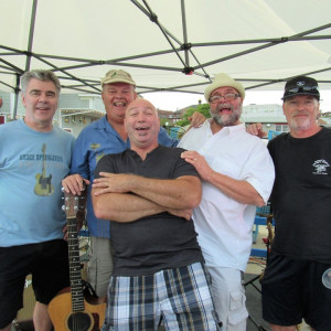 O'Brien's Boru - Classic Rock Band / Celtic Music in Groton, Massachusetts