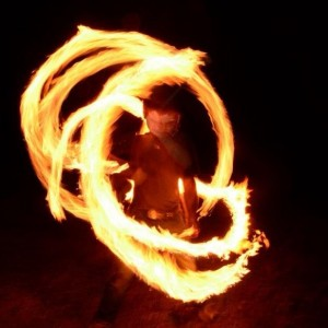 Obsidian Fire Arts - Fire Performer in Pelham, New York