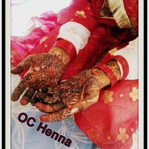 OC Henna - Henna Tattoo Artist / College Entertainment in Tustin, California