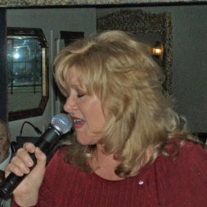 Deborah Shane Jazz - Jazz Band / Holiday Party Entertainment in Orange County, California