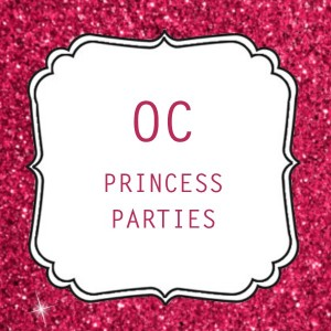 OC Princess Parties - Princess Party in Santa Ana, California
