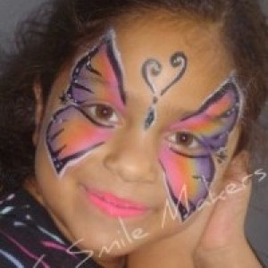 OC Smile Makers - Face Painter / Party Rentals in Garden Grove, California