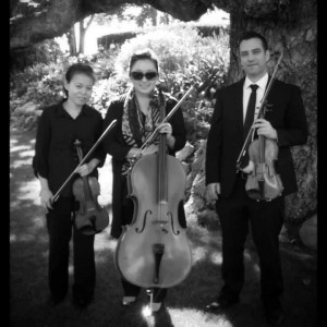 OC Strings - Classical Ensemble / Wedding Band in Fullerton, California