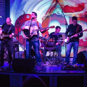 OCD Band - Rock Band / Cover Band in Hilton Head Island, South Carolina