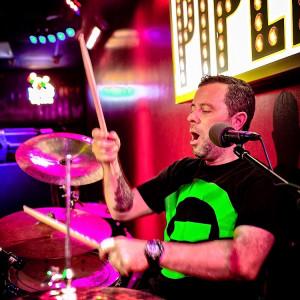 OCD = Obsessive Compulsive Drummer - Drummer in West Palm Beach, Florida