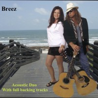 Ocean Breez - Singing Guitarist in Corpus Christi, Texas