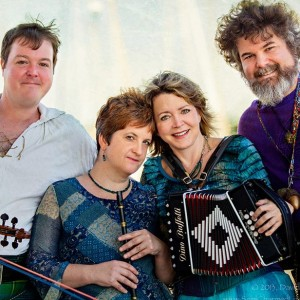 Ocean Celtic - Celtic Music in Takoma Park, Maryland