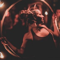 Oceana Fey - Fire Performer / Hoop Dancer in Vancouver, British Columbia