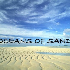 Oceans of Sand - Jazz Band in Cypress, California