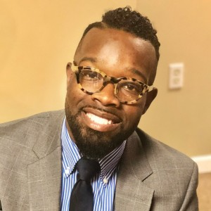 Octavious Williams - Praise & Worship Leader in Broxton, Georgia
