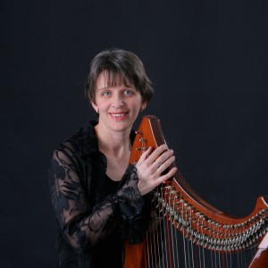 Odarka - Harpist / Wedding Musicians in Millburn, New Jersey