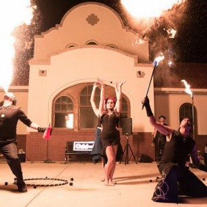 Odd-Lab - Circus Entertainment / Stunt Performer in Las Cruces, New Mexico