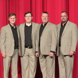 Odds n Ends Quartet - Barbershop Quartet in Topsham, Maine
