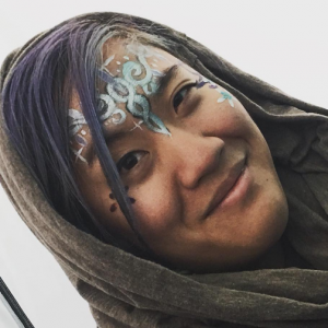 Lunarfits Creations - Face Painter / Body Painter in Edmonton, Alberta