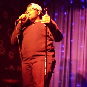 OdellTheComic - Stand-Up Comedian / Emcee in Austin, Texas
