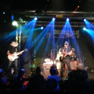 Odonovan - Country Band in Paso Robles, California