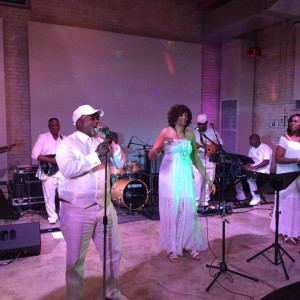 Odyssey Party Band and Show - Party Band / Halloween Party Entertainment in Greenville, South Carolina