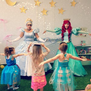 Odyssey Play Place~ Enchanted Parties! - Princess Party in Palatine, Illinois