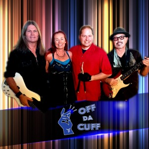 Off Da Cuff - Cover Band / College Entertainment in Palm Desert, California