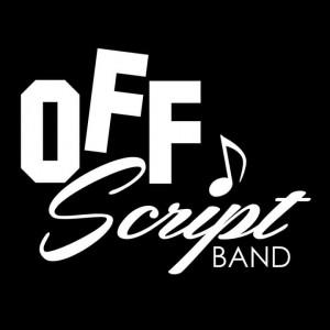 Off Script Band - Party Band / Halloween Party Entertainment in Atlanta, Georgia