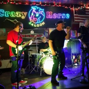 Off the Record Band - Classic Rock Band / Cover Band in Palm Beach Gardens, Florida