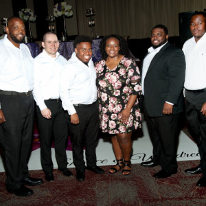 Official Clutch Band - Jazz Band / Wedding Band in Birmingham, Alabama