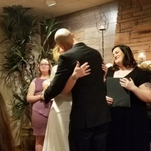 Officiant Katelyn Lily - Wedding Officiant in Broomfield, Colorado