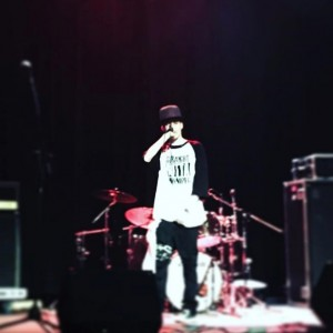 O.G. Ricky Gee - Hip Hop Artist in Winnipeg, Manitoba