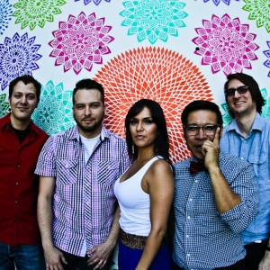 Oh Antonio And His Imaginary Friends - Pop Music in Austin, Texas