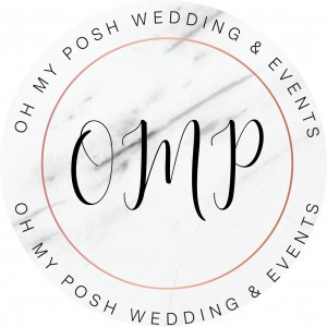 Oh My Posh Weddings & Events - Wedding Planner in Las Vegas, Nevada