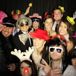 Oh Snap Party Photo Booth - Photo Booths / Wedding Entertainment in Downey, California