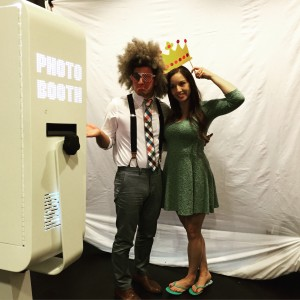 Oh Snap! Photo Booth Co. - Photo Booths / Family Entertainment in Amarillo, Texas