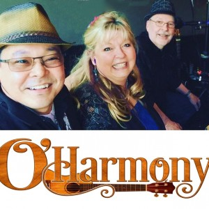 O'Harmony - Cover Band in Portland, Oregon