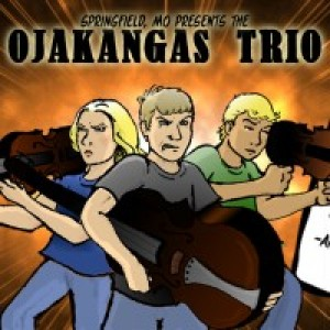 Ojakangas Trio - String Trio / Cellist in Springfield, Missouri