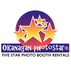 Okanagan PHOTOSTAR® Five Star Photo Booth Rentals - Photo Booths in Kelowna, British Columbia