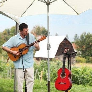 Okanagan Wedding Guitar & Gitano Lanza - Classical Guitarist in Kelowna, British Columbia