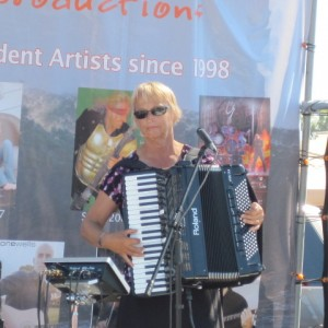 O'Kelley's Dream - Irish / Scottish Entertainment / Accordion Player in Seal Beach, California