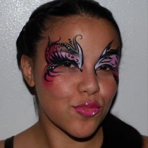 Okidoki Face Painting - Face Painter / Halloween Party Entertainment in Riverside, California