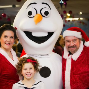 Olaf Appearances - Children's Party Entertainment / Costumed Character in Silver Spring, Maryland