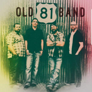 Old 81 band - Cover Band / College Entertainment in Comanche, Oklahoma