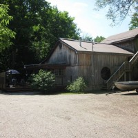 Old Feedmill Hall - Venue in Coboconk, Ontario