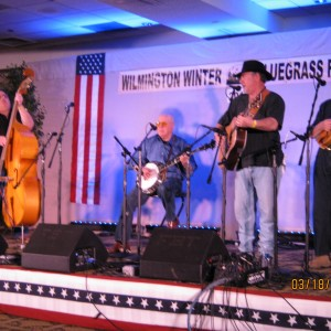 Old Line Drive - Bluegrass Band in Bear, Delaware