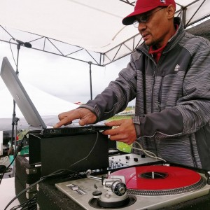 Old School DJ - DJ in Seattle, Washington