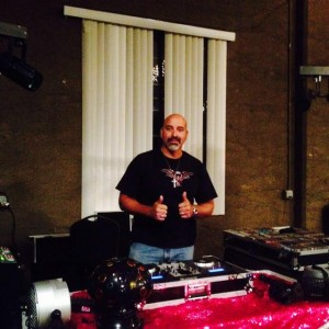 Old School Sound Machine, LLC - Mobile DJ / Outdoor Party Entertainment in Joplin, Missouri