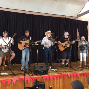 Old Time Country-grass Band - Bluegrass Band in Ventura, California