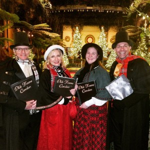 Olde Towne Carolers - Christmas Carolers / Holiday Party Entertainment in Chicago, Illinois