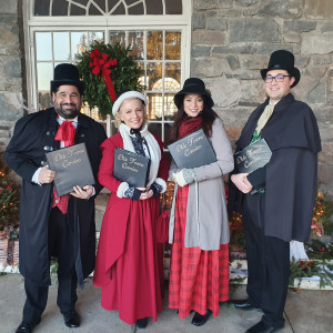 Olde Towne Carolers Quakertown - Christmas Carolers / Holiday Entertainment in Quakertown, Pennsylvania