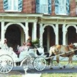Olde Tyme Carriage