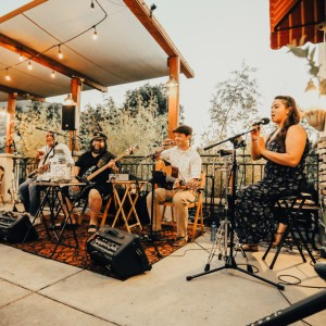 Oleander Falls - Acoustic Band in Westlake Village, California